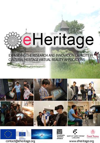 eHERITAGE project