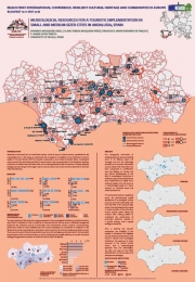 Museological resources in small and medium-sized cities in Andalusia