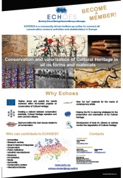 "ECHOES ""Enabling Cultural Heritage Oriented European Strategies"""