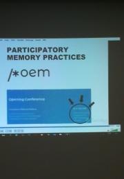 Daring participation! 1st day IMG-20181120-WA0008