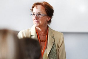 It is with the greatest sadness that we have learnt of the death of Professor Luďa Klusáková. Lud'a played a central part in the REACH project; not only was she held in the highest respect for her outstanding contribution to the work of the project, she was also a dear colleague. She will be very greatly missed.  An Eminent Historian and Professor of the Institute of World History, CUFA, Luďa Klusáková Passed Away