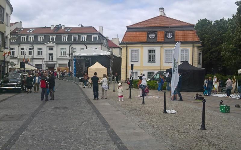 Podlasie Retro Street Festival
