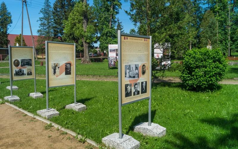 Podlasie open air exhibition 2