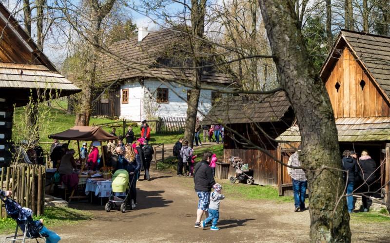Vysočina open air museum 2