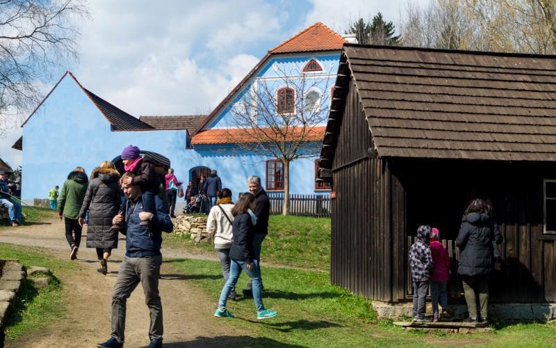 Vysočina open air museum